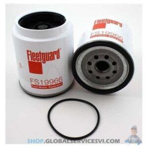 Filtre à GASOIL FLEETGUARD FS19966