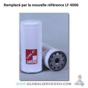Filtre à HUILE - FLEETGUARD LF4006