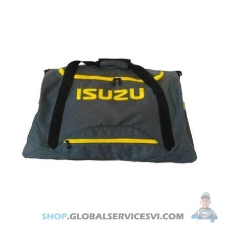 Sac gris ISUZU - ISUZU PARTS J554005042