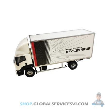 Modele reduit ISUZU F-SERIES - ISUZU PARTS J554005155