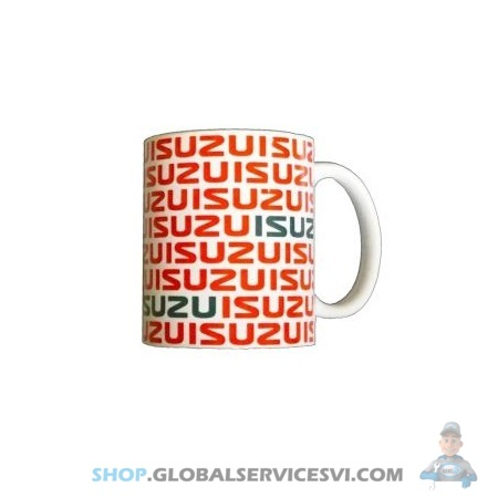 Tasse ISUZU - ISUZU PARTS JF33005029