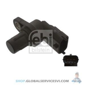 Arbre à cames senseur avec joint torique - FEBI 40772