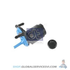 Pompe d'essuie-glace - DT SPARE PARTS 3.35120