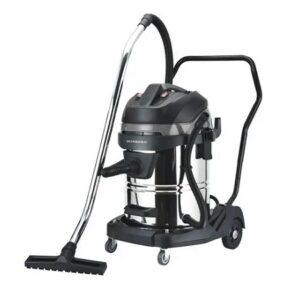 Aspirateur eau et poussière 60L - SCHNEIDER 50007